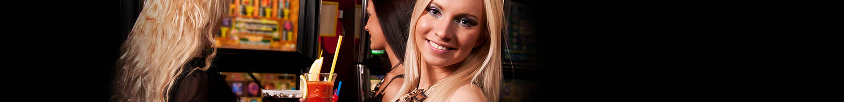 On-line slot machine tournaments