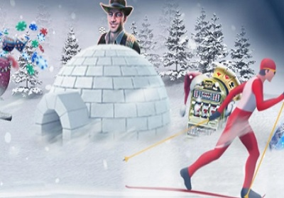 Promos - More energy - 5 EUR no deposit bonus