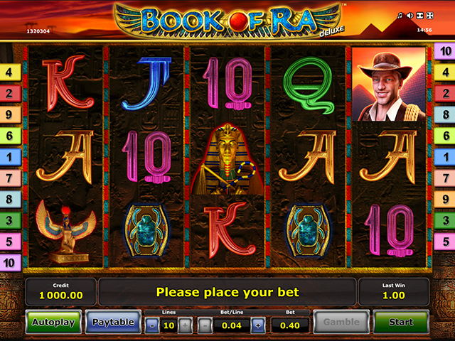 EnergyCasino screenshot 4