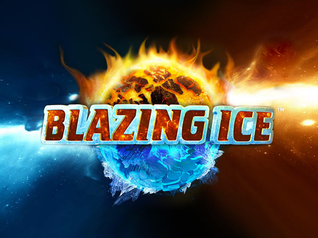 Fruit slot machine Blazing Ice