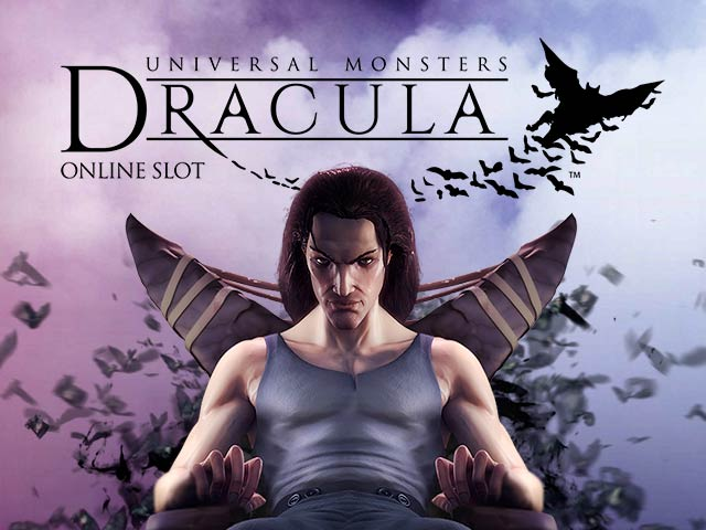 dracula battle slot