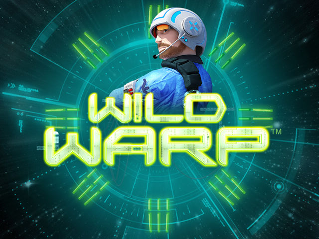 Adventure-themed slot machine Wild Warp