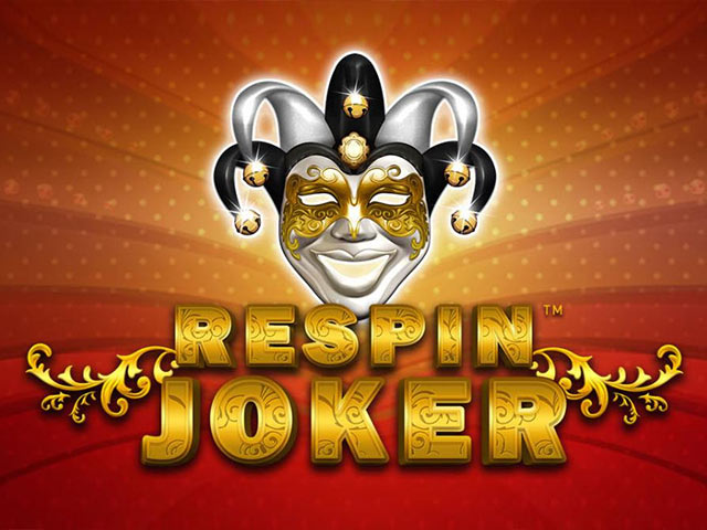 Fruit slot machine Respin Joker