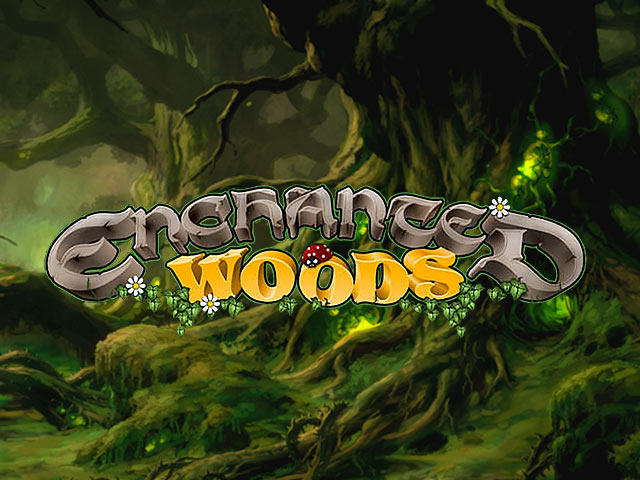 Alternative slot Enchanted Woods