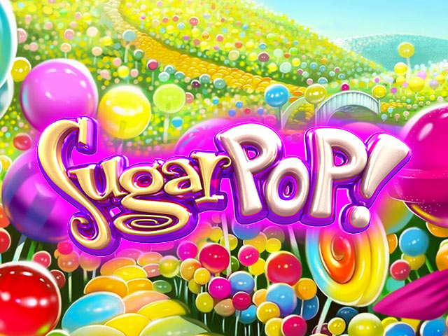Alternative slot Sugar Pop