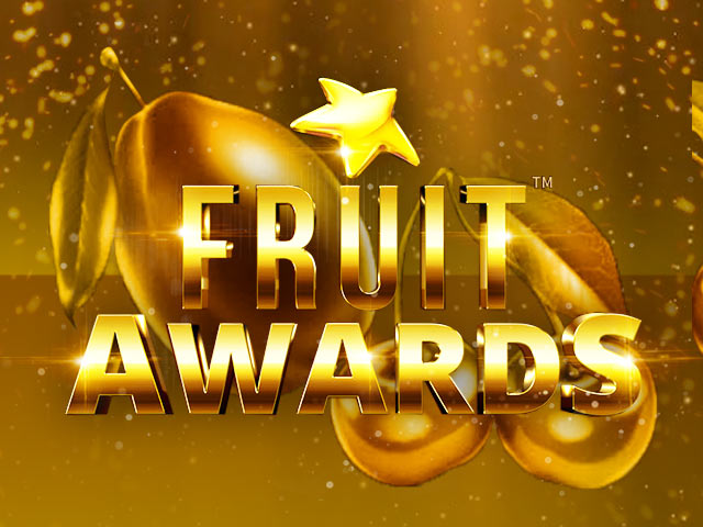 Fruit slot machine Fruit Awards