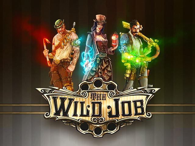 Wild Job SYNOT Games