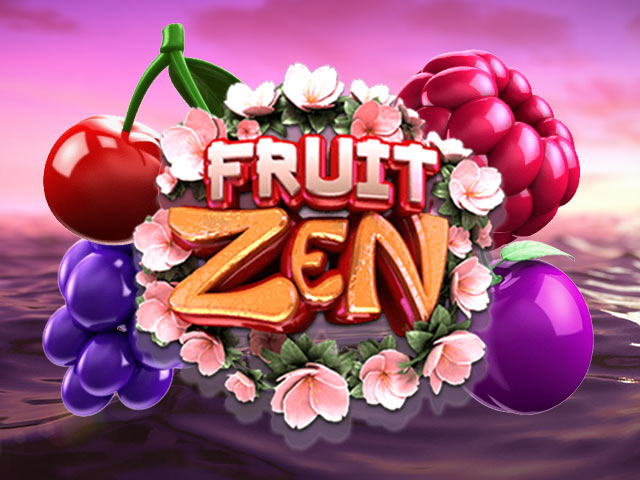 Fruit slot machine Fruit Zen