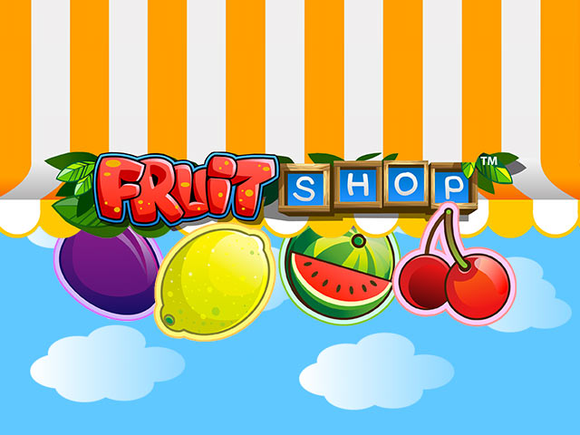 Fruit slot machine Fruit Shop