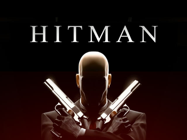 Licensed movie video slot Hitman
