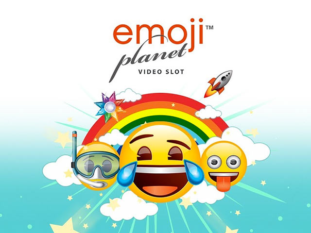 Alternative slot Emoji Planet