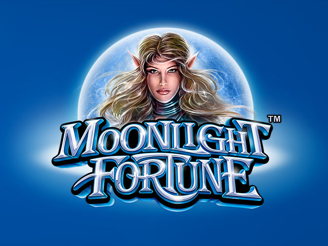 Moonlight Fortune SYNOT Games