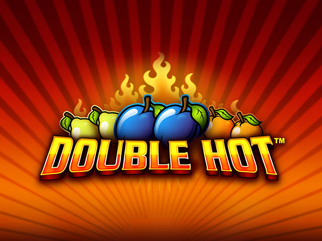 Double Hot SYNOT Games