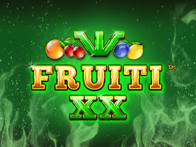 FruitiXX SYNOT Games