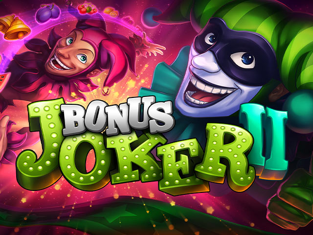 Fruit slot machine Bonus Joker 2