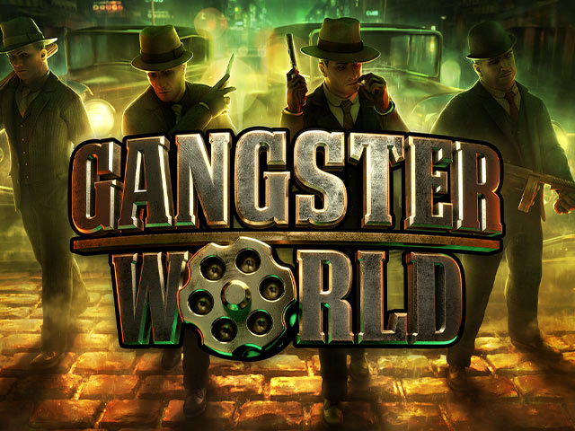 Gangster World