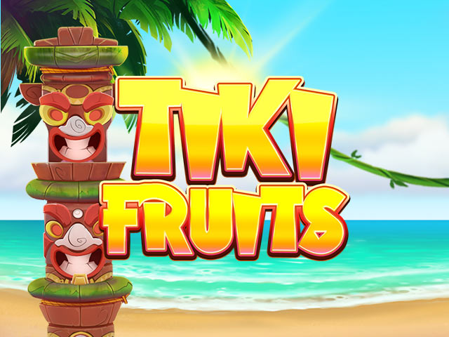 Alternative slot Tiki Fruits