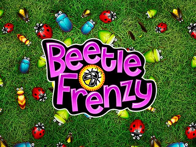 Slot machine Beetle Frenzy